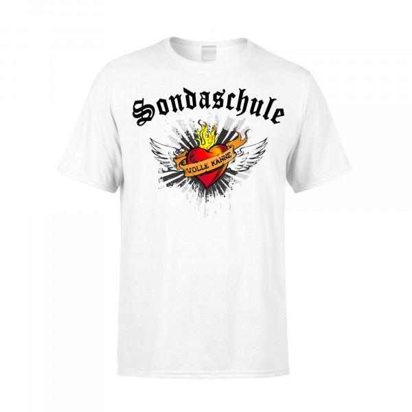 T-Shirt - Volle Kanne