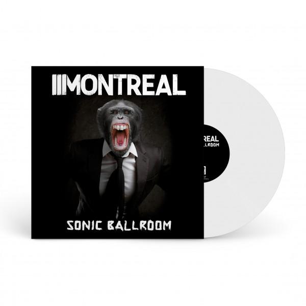 LP - Sonic Ballroom, 2014 (Ltd. Vinyl weiss)