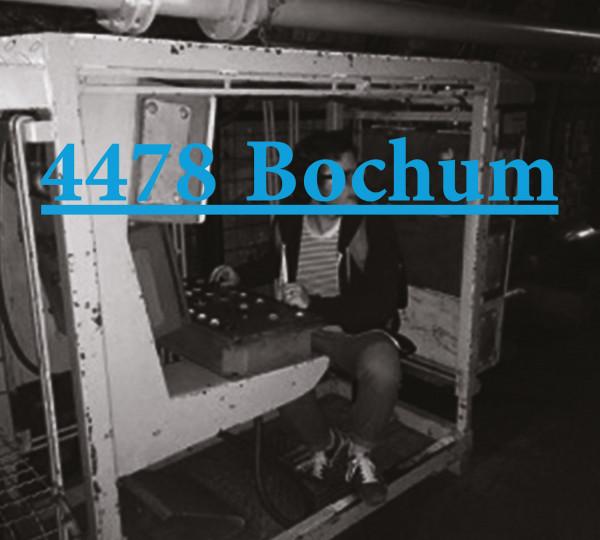 Jason Bartsch CD - 4478 Bochum