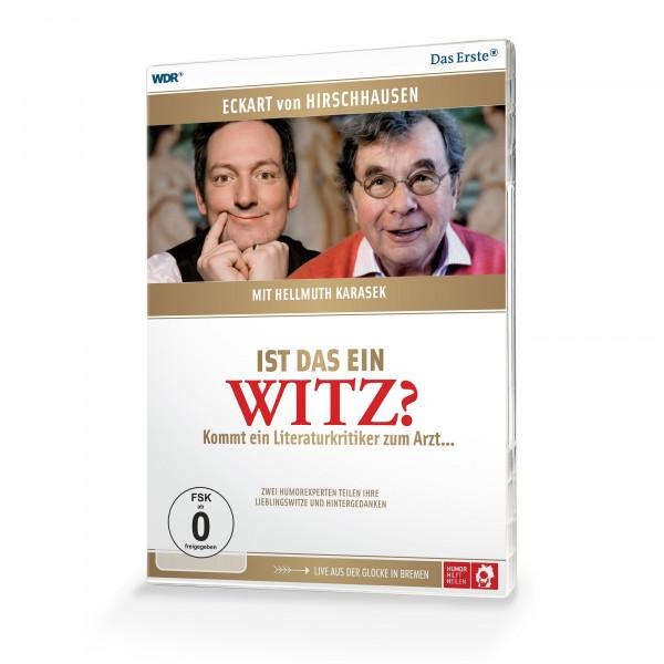 DVD - Ist das ein Witz?
