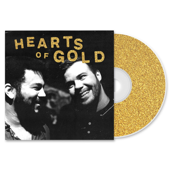 Dollar Signs - Hearts Of Gold (CD)