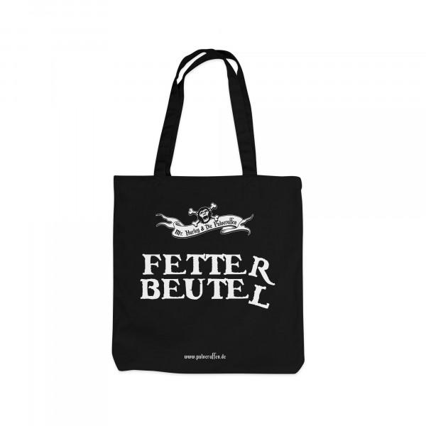 Jutebeutel - Fette(r) Beute(l)