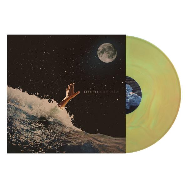 """Bearings - Blue In The Dark (LP 12"""")"""