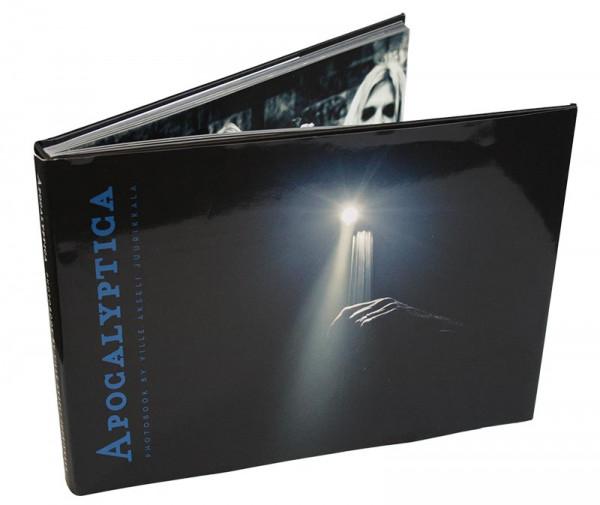 Fotobuch - Apocalyptica