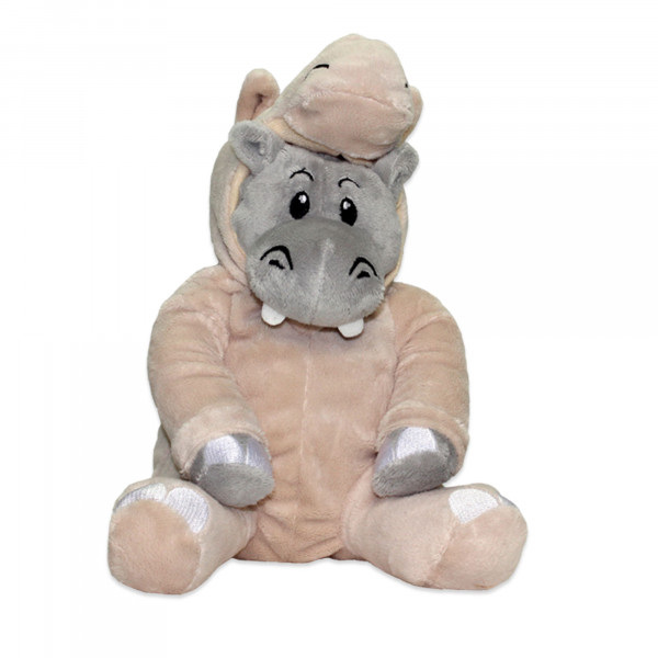 Plüschtier - Hipporhino