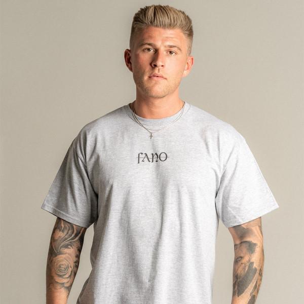 T-Shirt Logo Fraktur