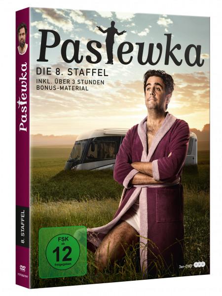 Pastewka - DVD - Staffel 8