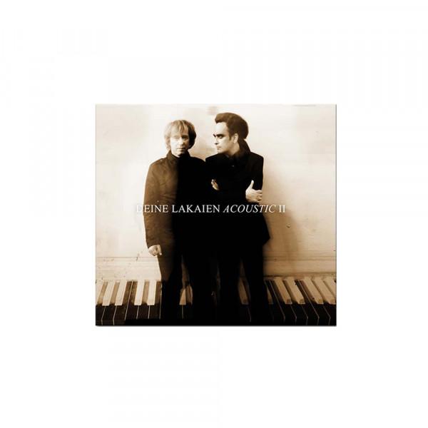 CD - Acoustic II (Digipak)