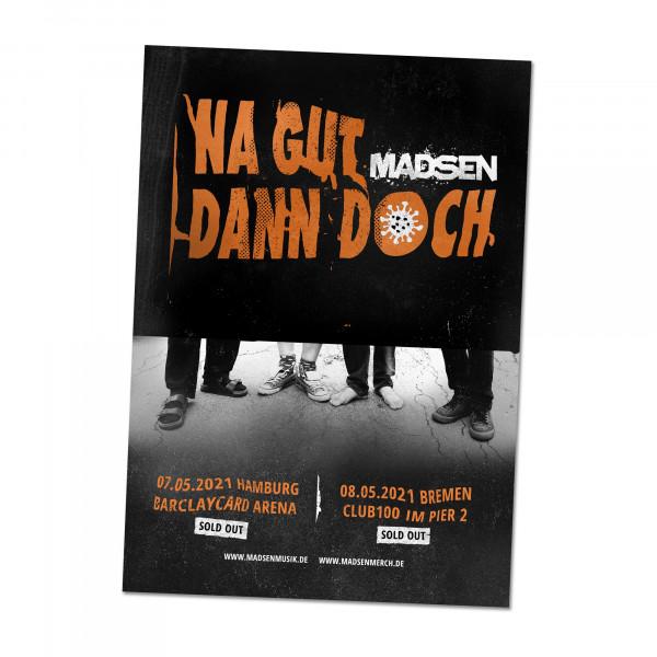 Poster - Na Gut Dann Doch