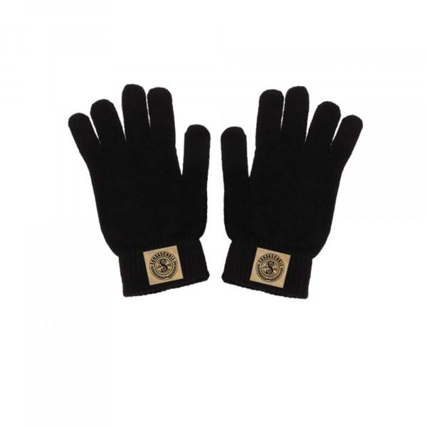 Handschuhe - Logo