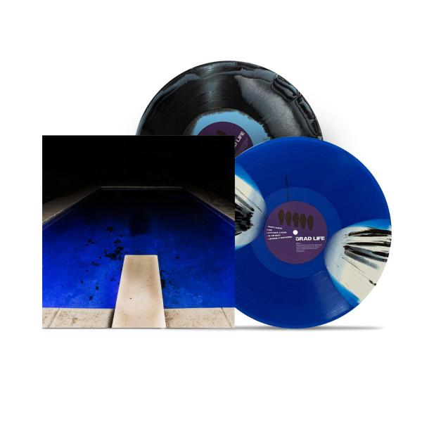 Graduating Life - II (LP)