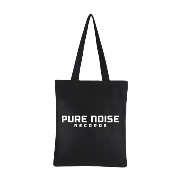 Pure Noise Records - Beutel - Logo