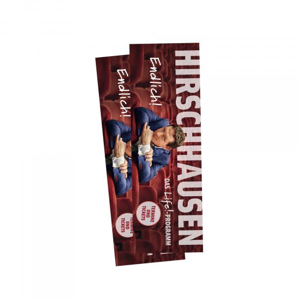 Hirschhausen Tickets (nur über Eventim erhältlich)