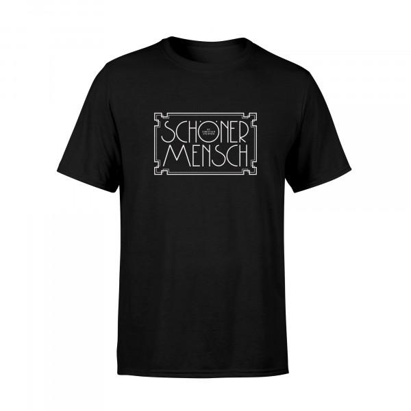T-Shirt - Schöner Mensch