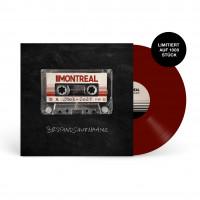 LP - Bestandsaufnahme, 2021 (Ltd. Vinyl rotbraun)