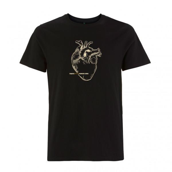 Tequila & the Sunrise Gang - T-Shirt - Herz