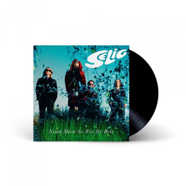"""7"""" Vinyl Single - Nimm mich so wie Du bist"""