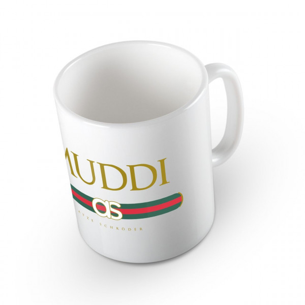 Cup - Muddi