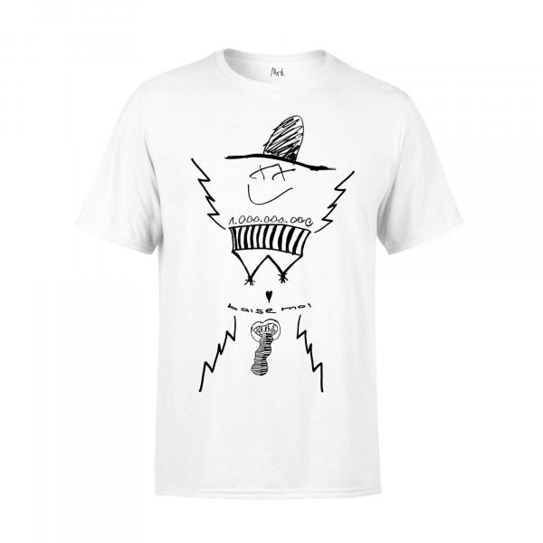T-Shirt - Takeover, (limitiert)