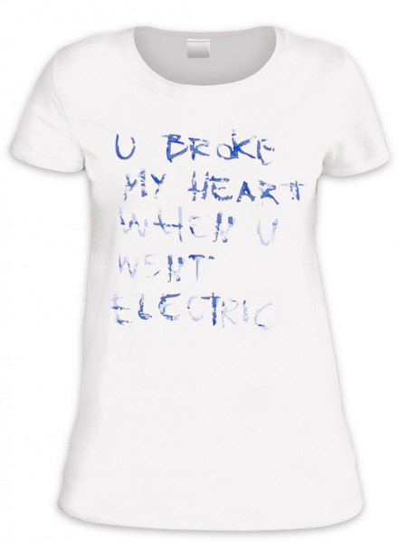 Juli - Girlie - U Broke My Heart