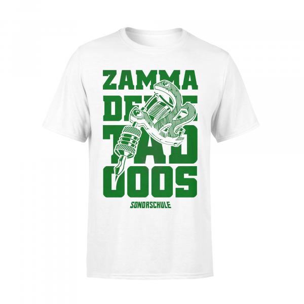 T-Shirt - Tadooos