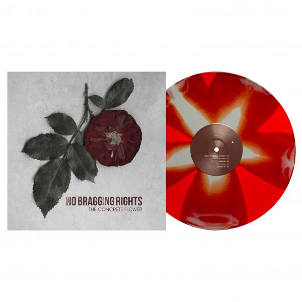 No Bragging Rights - The Concrete Flower (LP)