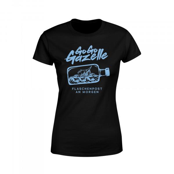 Go Go Gazelle Girlie - Flaschenpost An Morgen