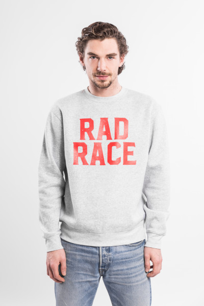 RAD RACE - Crewneck