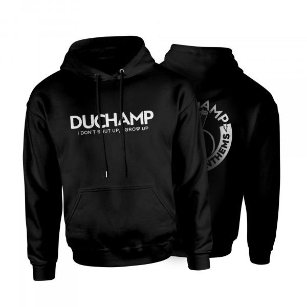 Duchamp Hoodie - Slingshot Anthems