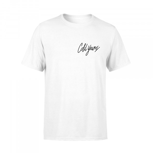 Cold Years - T-Shirt - Cold Years