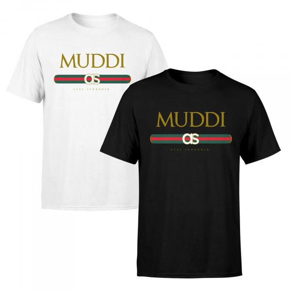 T-Shirt - Muddi