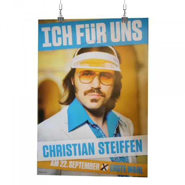 Poster - Ich Für Uns