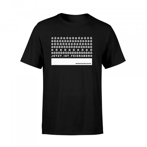 Unisex - T-Shirt - Dödö