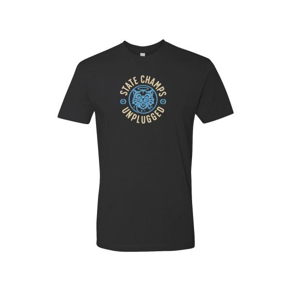State Champs - T-Shirt - Unplugged