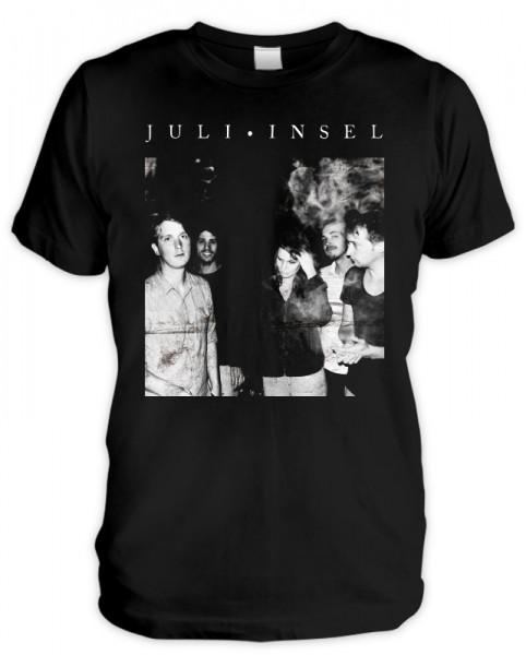 Juli - T-Shirt - Photo