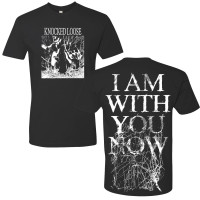 Knocked Loose - T-Shirt - I Am With You Now