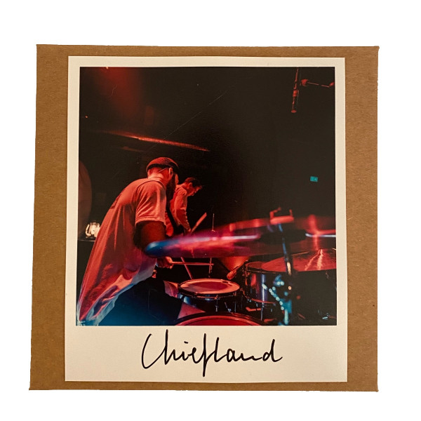 Chiefland - Demo Pack (CD)