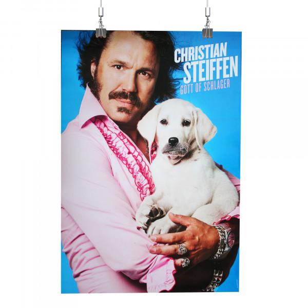 Poster - Gott of Schlager