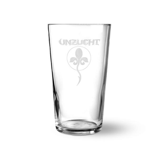Bierglas - Das letzte Pint
