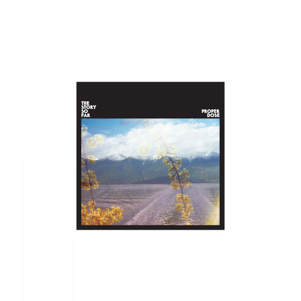 The Story So Far - Proper Dose (CD)