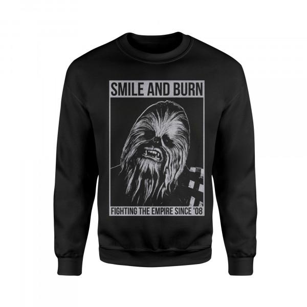 Sweater - Chewie Crew