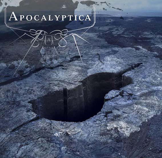 CD - Apocalyptica