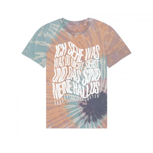 Unisex - T-Shirt - Hallus