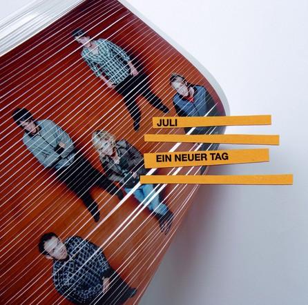 Juli - CD - Ein Neuer Tag