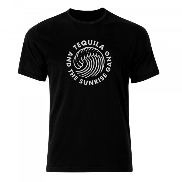 Tequila & The Sunrise Gang - T-Shirt - Welle