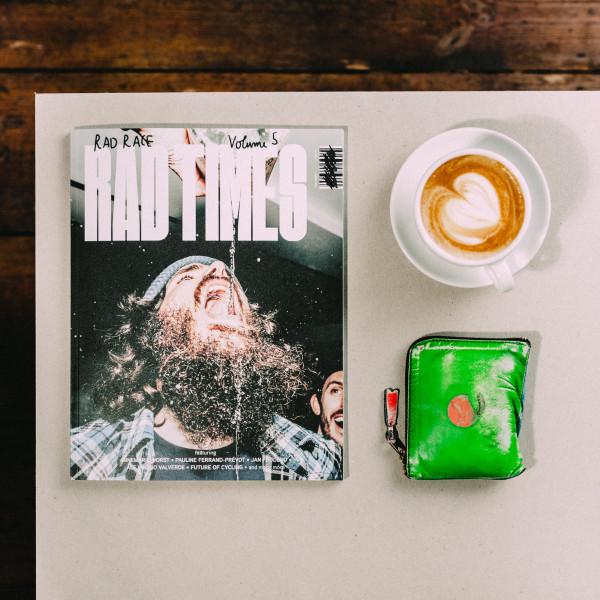 Rad Times Issue 5