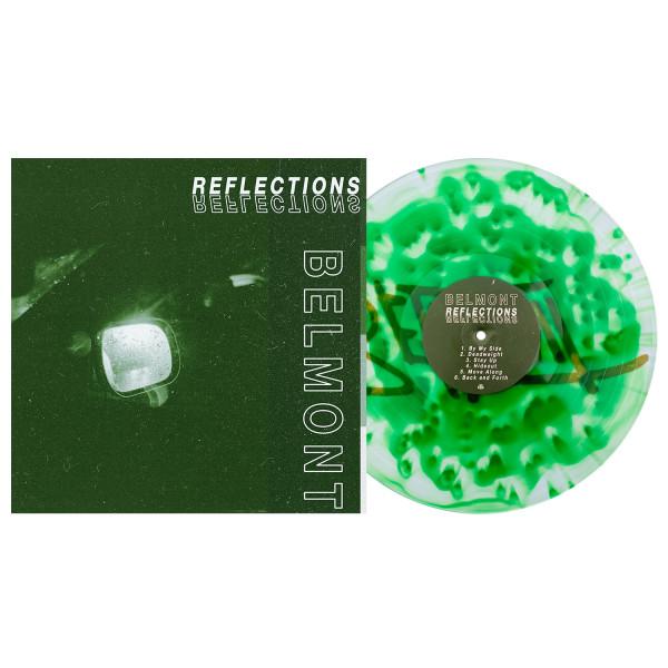 Belmont - Reflections (LP 2nd Press)
