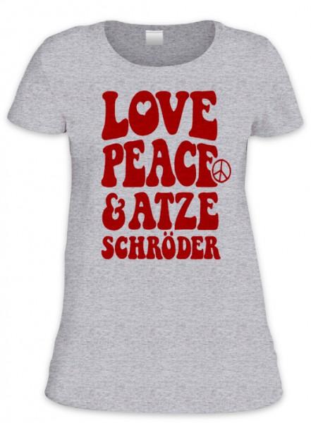 Girlie - Love Peace