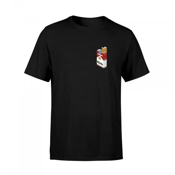 T-Shirt - Zigaretten