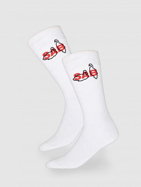 Socken - SAB